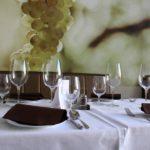 étterem asztalfoglalás